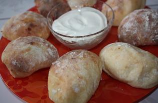 Сырники в духовке (рецепт с пошаговыми фото)