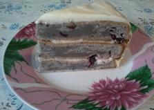 """Торт из варенья """"Смородинка"""" (пошаговый фото рецепт)"""