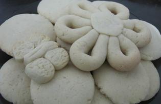 Универсальное печенье (пошаговый фото рецепт)