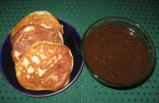 Домашняя карамель (пошаговый фото рецепт)