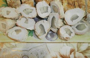 Крученики из свинины (пошаговый фото рецепт)