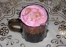 Невероятно вкусный кофе с кремом и корицей (пошаговый фото рецепт)