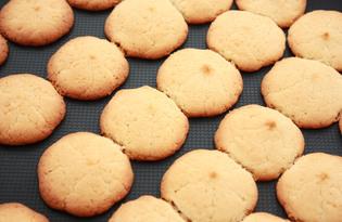 Воздушное печенье (рецепт с пошаговыми фото)