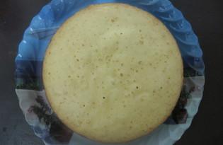 Кекс на сгущенке в мультиварке (пошаговый фото рецепт)