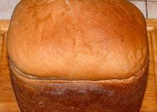Хлеб в хлебопечке на свежих дрожжах (пошаговый фото рецепт)