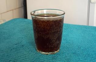 Квас из квасного сусла (пошаговый фото рецепт)