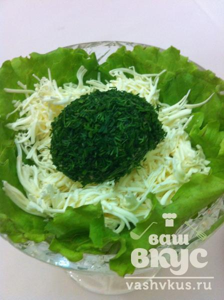 суп с плавленным сыром и чесноком рецепт