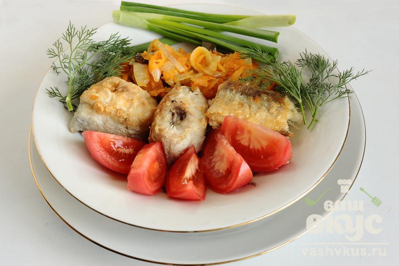 Белая рыба рецепты 139