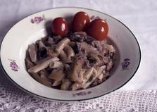 Солянка из баранины с макаронами (пошаговый фото рецепт)