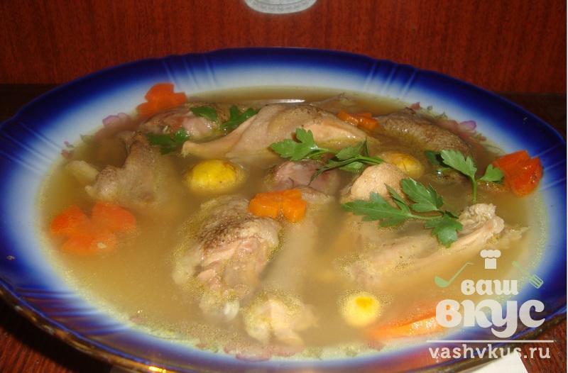 куриный холодец с желатином рецепт с фото