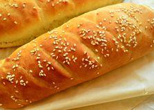 Багет на белках (пошаговый фото рецепт)