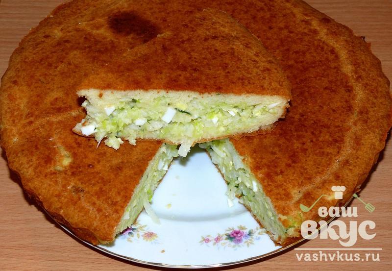 Пироги с капустой на сковороде рецепты без дрожжей