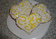 Пряное медовое печенье (пошаговый фото рецепт)