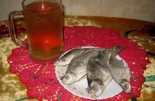 Вяленый лещ (пошаговый фото рецепт)