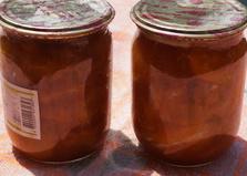 Персиковый джем в мультиварке на зиму (пошаговый фото рецепт)