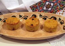 Запеканка из тыквы (пошаговый фото рецепт)
