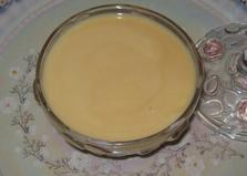 Домашняя сгущёнка (пошаговый фото рецепт)