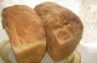 Деревенский хлеб на опаре (пошаговый фото рецепт)