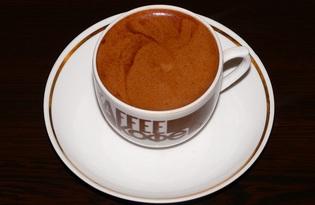 Кофе по-восточному (пошаговый фото рецепт)