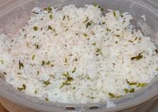 Рассыпчатый рис в пароварке (пошаговый фото рецепт)