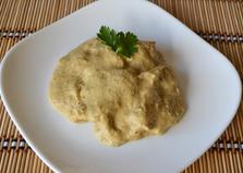 Сациви с мясом (пошаговый фото рецепт)
