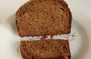 Бородинский хлеб в хлебопечке (пошаговый фото рецепт)