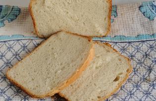 Хлеб с манкой (пошаговый фото рецепт)