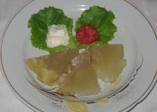 Холодец из петуха (пошаговый фото рецепт)