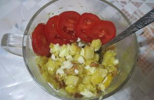 Завтрак из яиц всмятку, батона и масла (пошаговый фото рецепт)