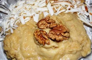 Чечевичное пюре (пошаговый фото рецепт)
