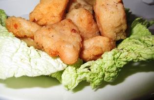 Карбонад из курицы (пошаговый фото рецепт)