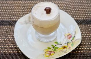Кремовый десерт (пошаговый фото рецепт)