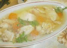 Холодец из окорочков (пошаговый фото рецепт)
