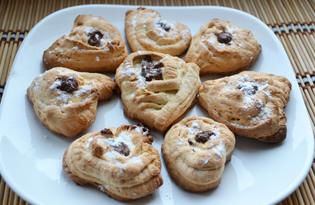 Домашнее печенье через мясорубку (пошаговый фото рецепт)