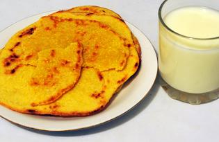 Тортильяс (пошаговый фото рецепт)