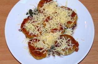 Ньокки картофельные (пошаговый фото рецепт)