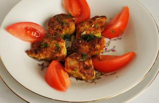 Куриная грудка в горчичном соусе (пошаговый фото рецепт)