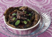 Тыквенные оладьи с изюмом и корицей (пошаговый фото рецепт)