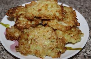 Котлеты из белокочанной капусты (пошаговый фото рецепт)