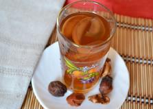 Узвар (напиток из сухофруктов) (пошаговый фото рецепт)