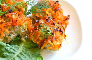 Рыбные тефтели с рисом (пошаговый фото рецепт)