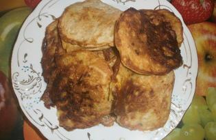 Драники на кефире (пошаговый фото рецепт)
