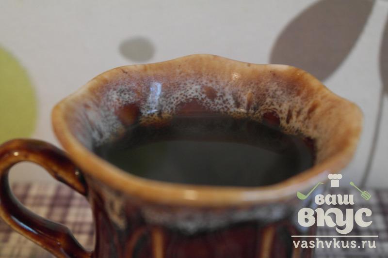 в турке кофе с фото рецепты