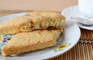 Вкусный пирог с яблоками (пошаговый фото рецепт)