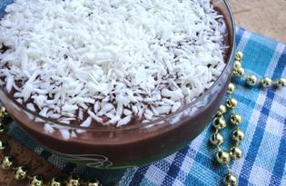 Вкусное желе (пошаговый фото рецепт)