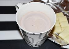 Какао в микроволновке (пошаговый фото рецепт)