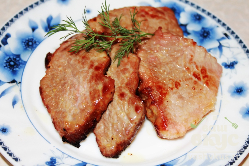 Рецепт жаркое из свинины рецепт с пошагово