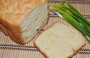 Молочный хлеб в хлебопечке (пошаговый фото рецепт)