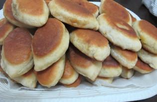 Самое экономное тесто для пирожков (пошаговый фото рецепт)