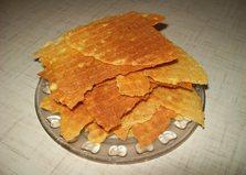 Домашние чипсы с паприкой в вафельнице (пошаговый фото рецепт)